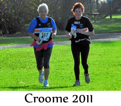 race pictures croome park capability canter 2011